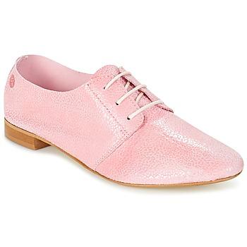 鞋子 女士 德比 Betty London GEZA 玫瑰色