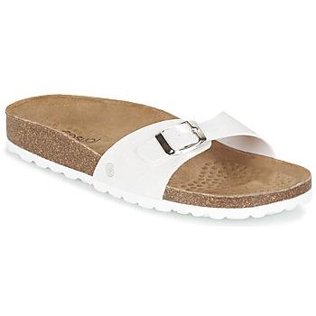 鞋子 女士 休闲凉拖/沙滩鞋 Casual Attitude TERTROBAL 白色