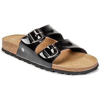 鞋子 女士 休闲凉拖/沙滩鞋 Casual Attitude GERRO 黑色