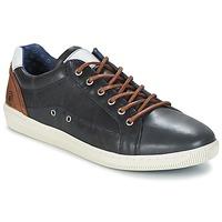鞋子 男士 球鞋基本款 Casual Attitude GIEVE 蓝色