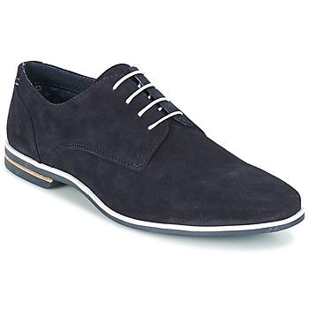 鞋子 男士 德比 Casual Attitude GIPIJE 海蓝色