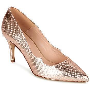 鞋子 女士 高跟鞋 Fericelli GELL 玫瑰色