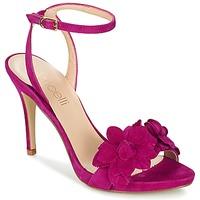 鞋子 女士 凉鞋 Fericelli GLAM 紫罗兰