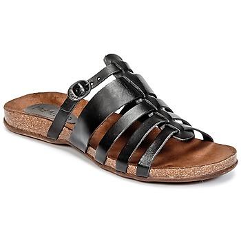 鞋子 女士 凉鞋 Kickers ANAELLE 黑色