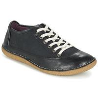 鞋子 女士 德比 Kickers HOLLYDAY 黑色