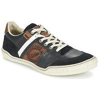鞋子 男士 球鞋基本款 Kickers JEXPLORE 黑色