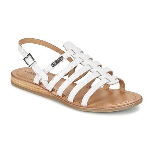 鞋子 女士 凉鞋 Les Tropéziennes par M Belarbi HAVAPO 白色