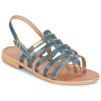 鞋子 女士 凉鞋 Les Tropéziennes par M Belarbi HERIBER 蓝色