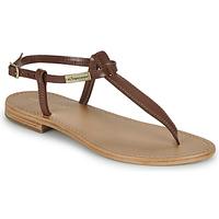 鞋子 女士 凉鞋 Les Tropéziennes par M Belarbi NARVIL 棕色