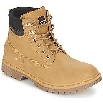 鞋子 女士 短筒靴 Kangaroos KangaOutboots 2034 MIEL