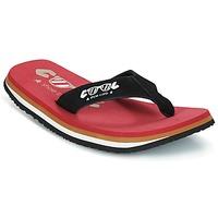 鞋子 男士 人字拖 Cool shoe ORIGINAL 紅色 / 黑色