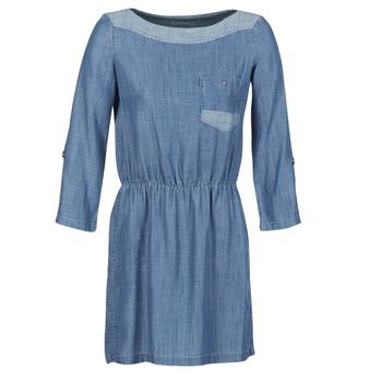 衣服 女士 短裙 Esprit 埃斯普利 CHAVIOTA 蓝色 / Edium