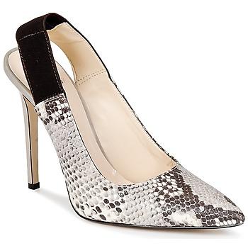 鞋子 女士 高跟鞋 Bata TALL 灰色 / 蛇纹