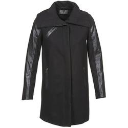 衣服 女士 大衣 Esprit 埃斯普利 BATES 黑色
