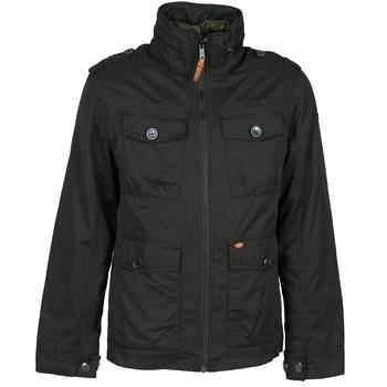 衣服 男士 夹克 Esprit 埃斯普利 MUNOZ 黑色