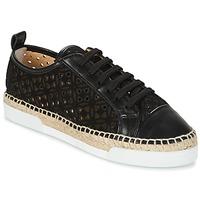 鞋子 女士 球鞋基本款 Sonia Rykiel 索尼亚·里基尔 622348 黑色