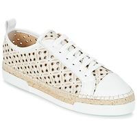 鞋子 女士 球鞋基本款 Sonia Rykiel 索尼亚·里基尔 622348 白色