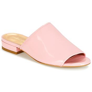 鞋子 女士 休闲凉拖/沙滩鞋 Mellow Yellow BYTATANE 玫瑰色
