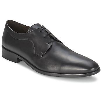 鞋子 男士 德比 So Size ORLANDO 黑色