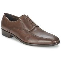 鞋子 男士 德比 So Size CURRO 棕色