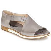 鞋子 女士 德比 Neosens CORTESE 灰色
