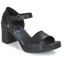 鞋子 女士 凉鞋 Art CANNES 黑色