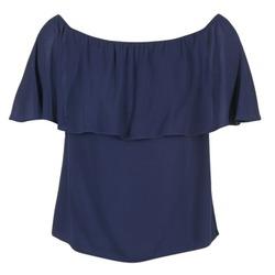衣服 女士 女士上衣/罩衫 Betty London GIVATE 海蓝色