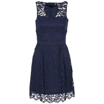 衣服 女士 短裙 Morgan ROKA 海蓝色