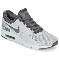 鞋子 男士 球鞋基本款 Nike 耐克 AIR MAX ZERO ESSENTIAL 灰色