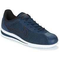 鞋子 男士 球鞋基本款 Nike 耐克 CORTEZ ULTRA MOIRE 2 蓝色 / 黑色