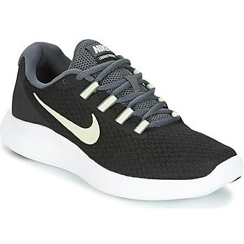 鞋子 女士 跑鞋 Nike 耐克 LUNARCONVERGE W 黑色 / 黄色