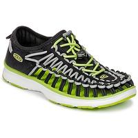 鞋子 儿童 运动凉鞋 Keen UNEEK O2 黑色