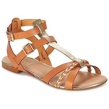 鞋子 女士 凉鞋 Bocage JARET 棕色