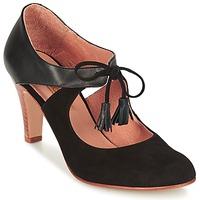 鞋子 女士 高跟鞋 Bocage GENO 黑色