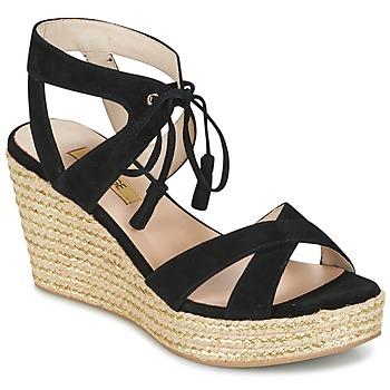 鞋子 女士 凉鞋 Bocage HELEN 黑色