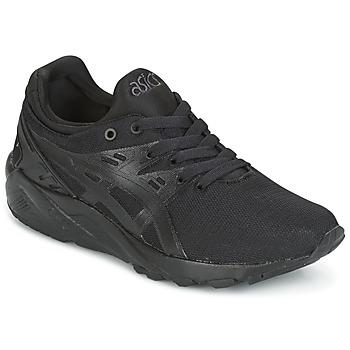 鞋子 儿童 球鞋基本款 Asics 亚瑟士 GEL-KAYANO TRAINER EVO 黑色