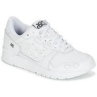 鞋子 球鞋基本款 Asics 亚瑟士 GEL-LYTE 白色