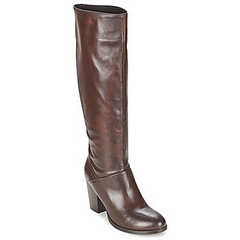 鞋子 女士 都市靴 Betty London MIRIDIA 棕色