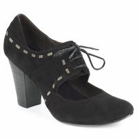 鞋子 女士 高跟鞋 Sans Interdit ELINE 黑色