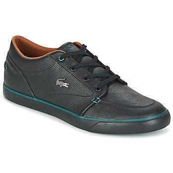 鞋子 男士 球鞋基本款 Lacoste BAYLISS 1 黑色