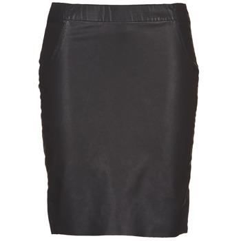 衣服 女士 半身裙 Vero Moda JUDY 黑色