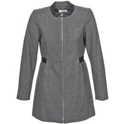 衣服 女士 大衣 Vero Moda CAPELLA 灰色