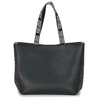 包 女士 购物袋 Kenzo SPORT TOTE BAG 黑色