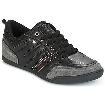 鞋子 男士 球鞋基本款 Umbro 茵宝 DATEL 黑色