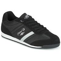 鞋子 男士 球鞋基本款 Umbro 茵宝 DELTRIN 黑色