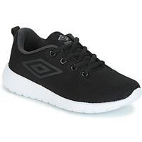 鞋子 男孩 球鞋基本款 Umbro 茵宝 DENFORD 黑色
