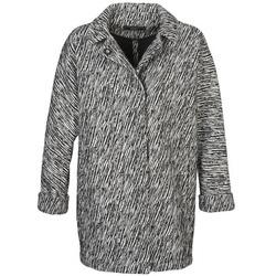 衣服 女士 大衣 Kookai SARAH 灰色