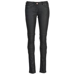 衣服 女士 多口袋裤子 Kookai FRANCES 黑色