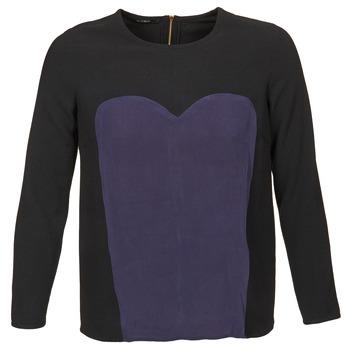 衣服 女士 女士上衣/罩衫 Kookai EMMY 黑色