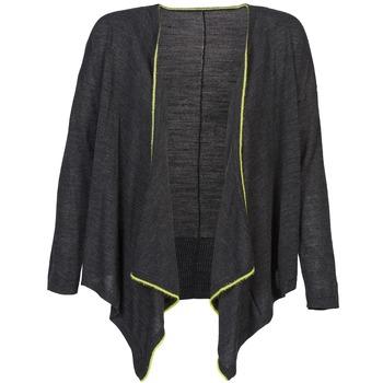 衣服 女士 羊毛开衫 Kookai ALISSON 灰色